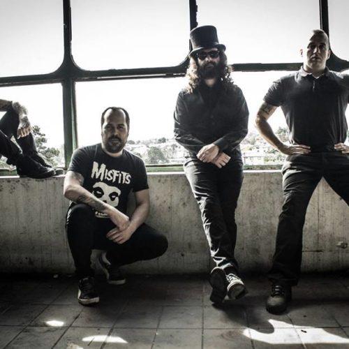 Horror Punk ENTREVISTA - Esquife do Rio Grande do Sul