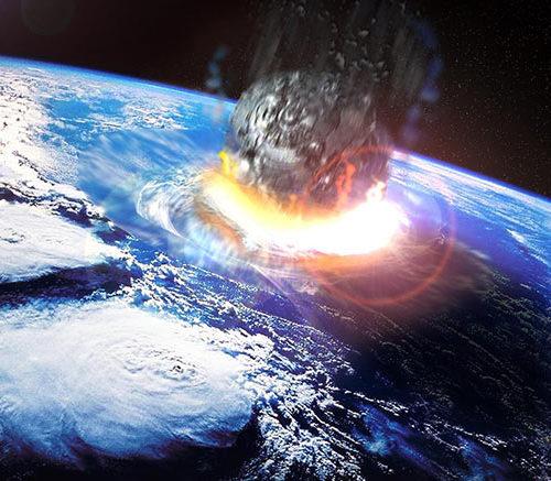 O fim do mundo está próximo: 16 de Fevereiro