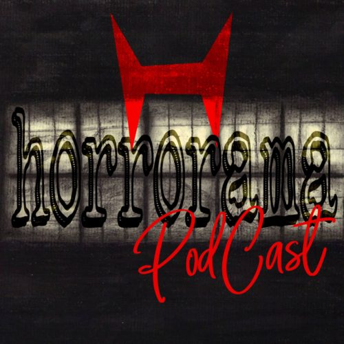 podcast horrorama